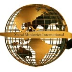 Xtend Ministries Int'l Globe