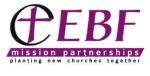 European Baptist Federation Logo jpeg